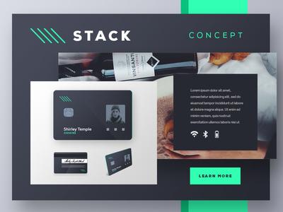 Smart Card Concept