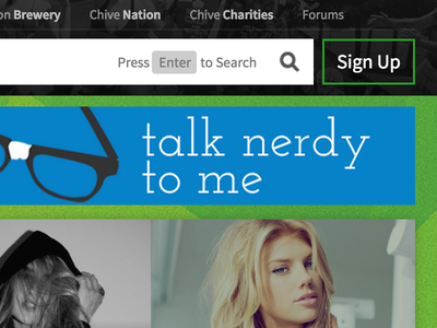 Search Toggle navigation chive green black search