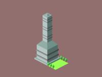 Tower Repost
