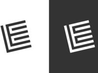 L.E. Monogram