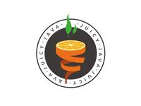 Juicy Java - sticker