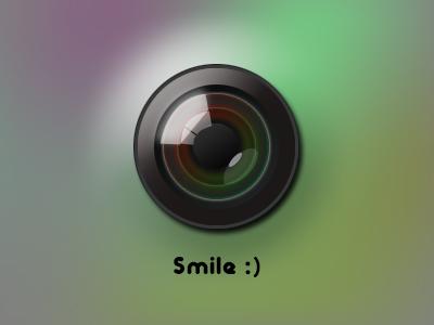 Camera lens 4