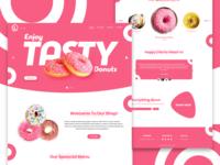 Tasty Donut Shop