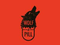 Wolf&Pill