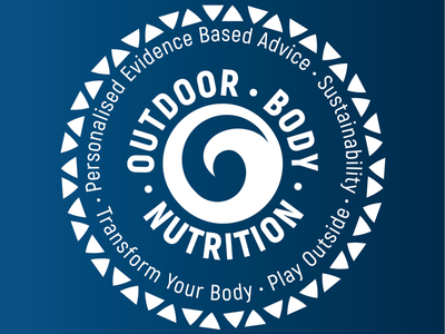 Outdoor Body Nutrition