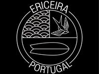 Ericeira Badge Logo