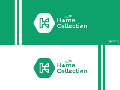 Home Collection collection creative typography home helth logo logodesign branding illustration slstudioss sahillalani dribbble best shot dribbble
