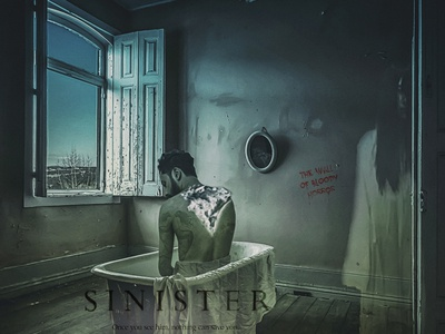 eminently spooky! - SINISTER