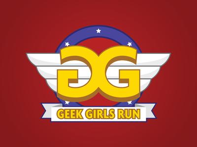 Geek Girls Run
