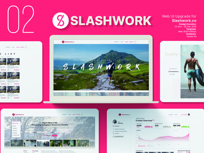 Slashwork.co