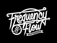 Frequency Flow Skateboards