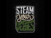 Steam Your Veggies