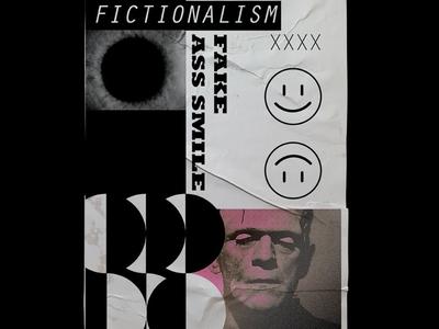 D'Postera 01 - Fictionalism