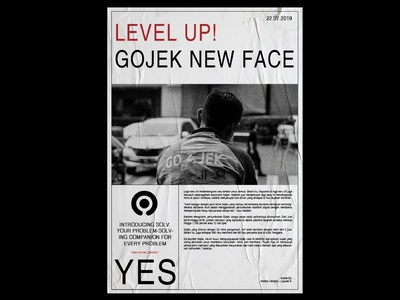 D Postera 02 - Level Up