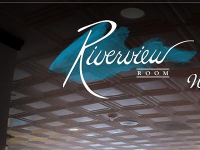 River View Room Website events website