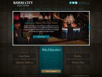 Bayou City Event Center