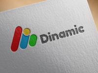 Dinamic Logo Concept