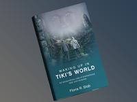 Fiction Book Cover Design