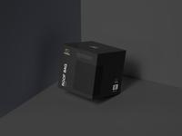 Minimalis Box Design