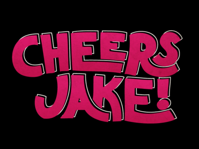 Cheers Jake!