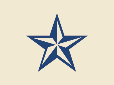 Nhl Minimalistic Logos Columbus Blue Jackets By Alan