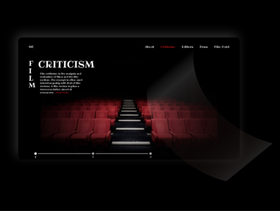 Film Criticism & News