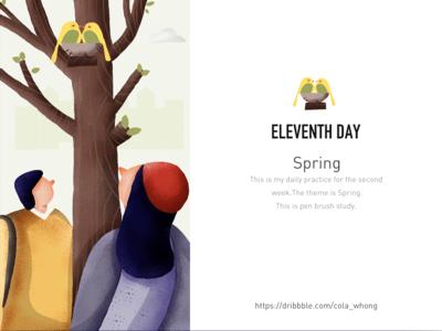 Theme Spring