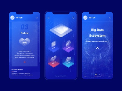 Wap Designs Themes Templates And Downloadable Graphic Elements On Dribbble