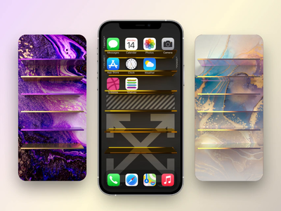 📱Supreme Shelves Wallpapers HD icons free kaws dope 3d 3d art ios 15 shelf app store hype gold luxury home screen mobile supreme off-white shelves iphone wallpaper wallpapers