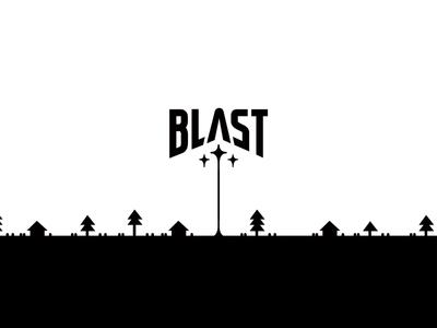 Blast Horizon