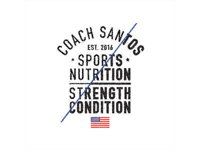 Coach Santos