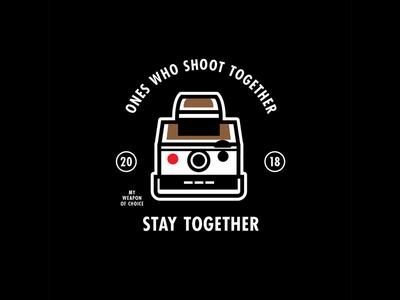 Shoot together