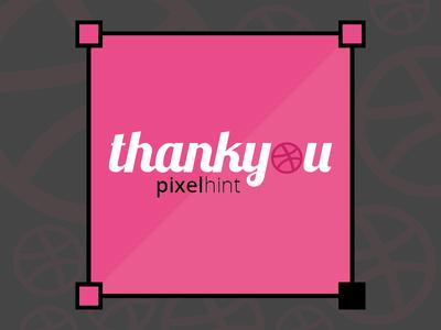 Thankyou Pixelhint