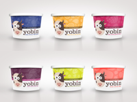 Yobin Package All Flavors