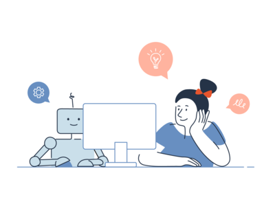 AI illustration 🤖