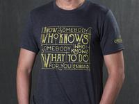 2 Kings 5 Shirt Design