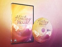 There is Healing In This House DVD & Cover Design