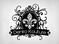 Deniro Kouture Logo