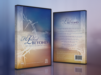 He Looked Beyond my Faults DVD Cover Design