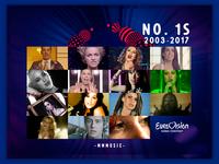 Eurovision Card