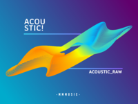 Acoustic!