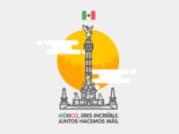 Mexico, You're Incredible