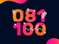 81-100