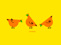 Cuckos