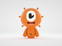 Mascot zhibo