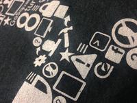 GoSquared Birthday T-shirts