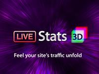 LiveStats 3D