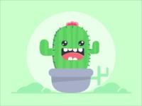 Cactus 🌵🏜️