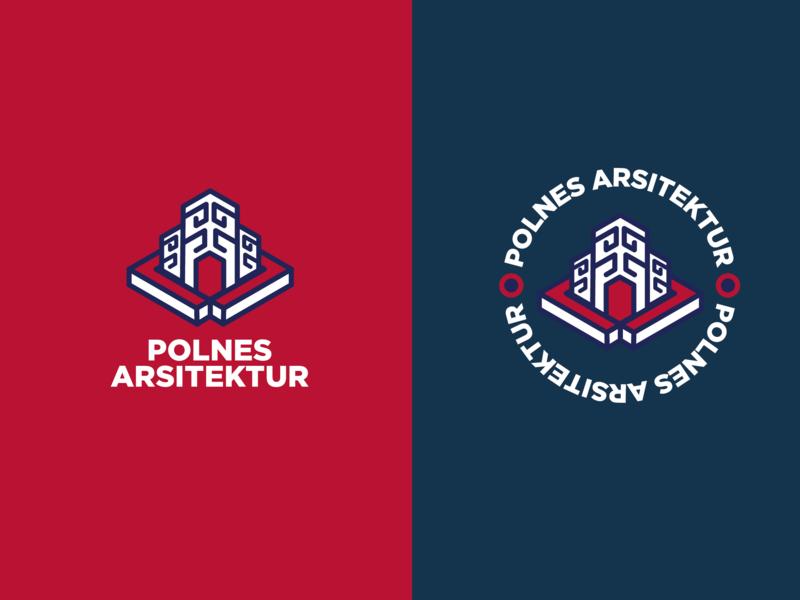 Logo Architecture vector design logo