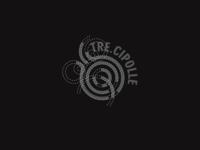Redesign Logo Tre Cipolle